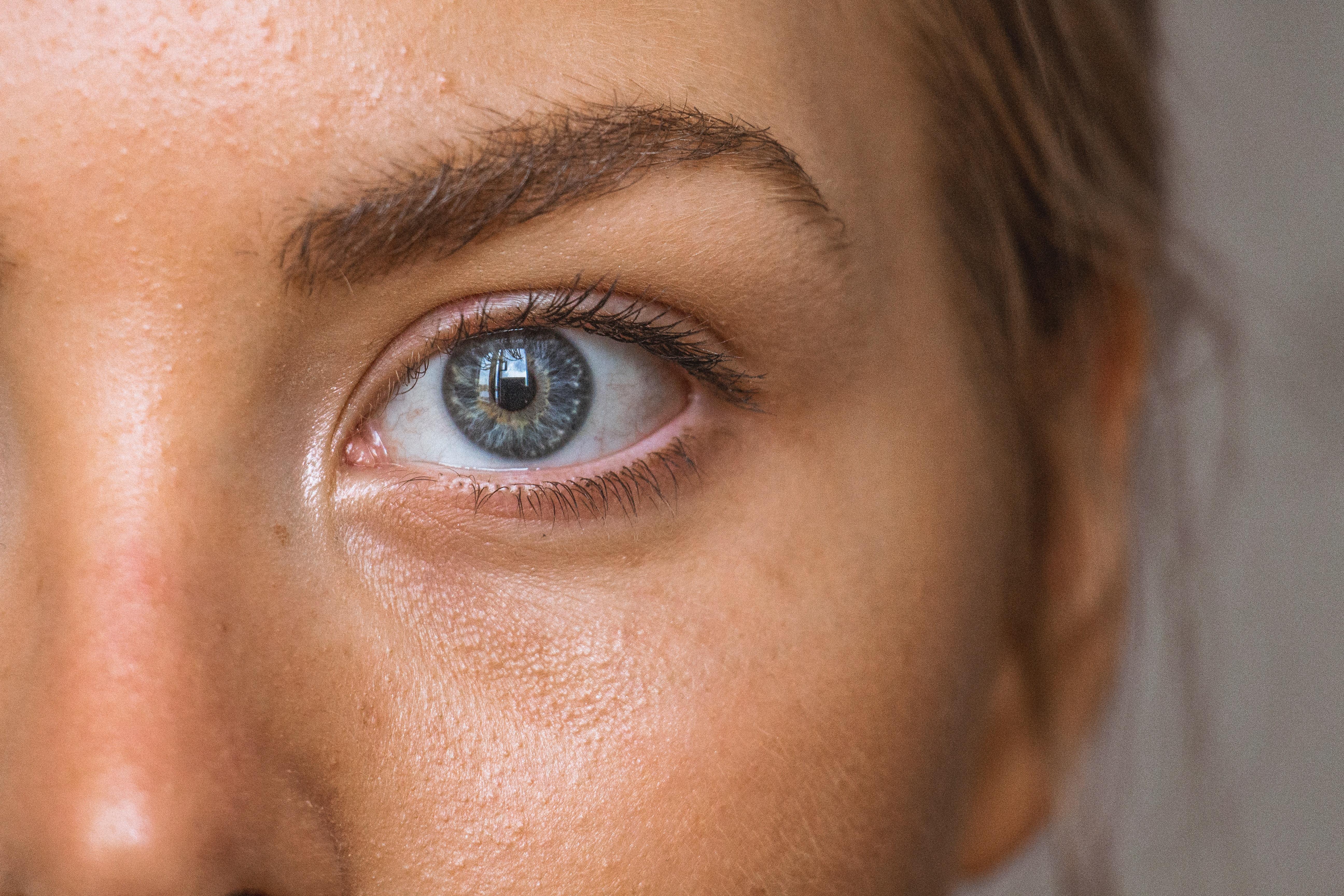肌は内臓を映しだす鏡‼乾燥肌の3つの原因と対策♪