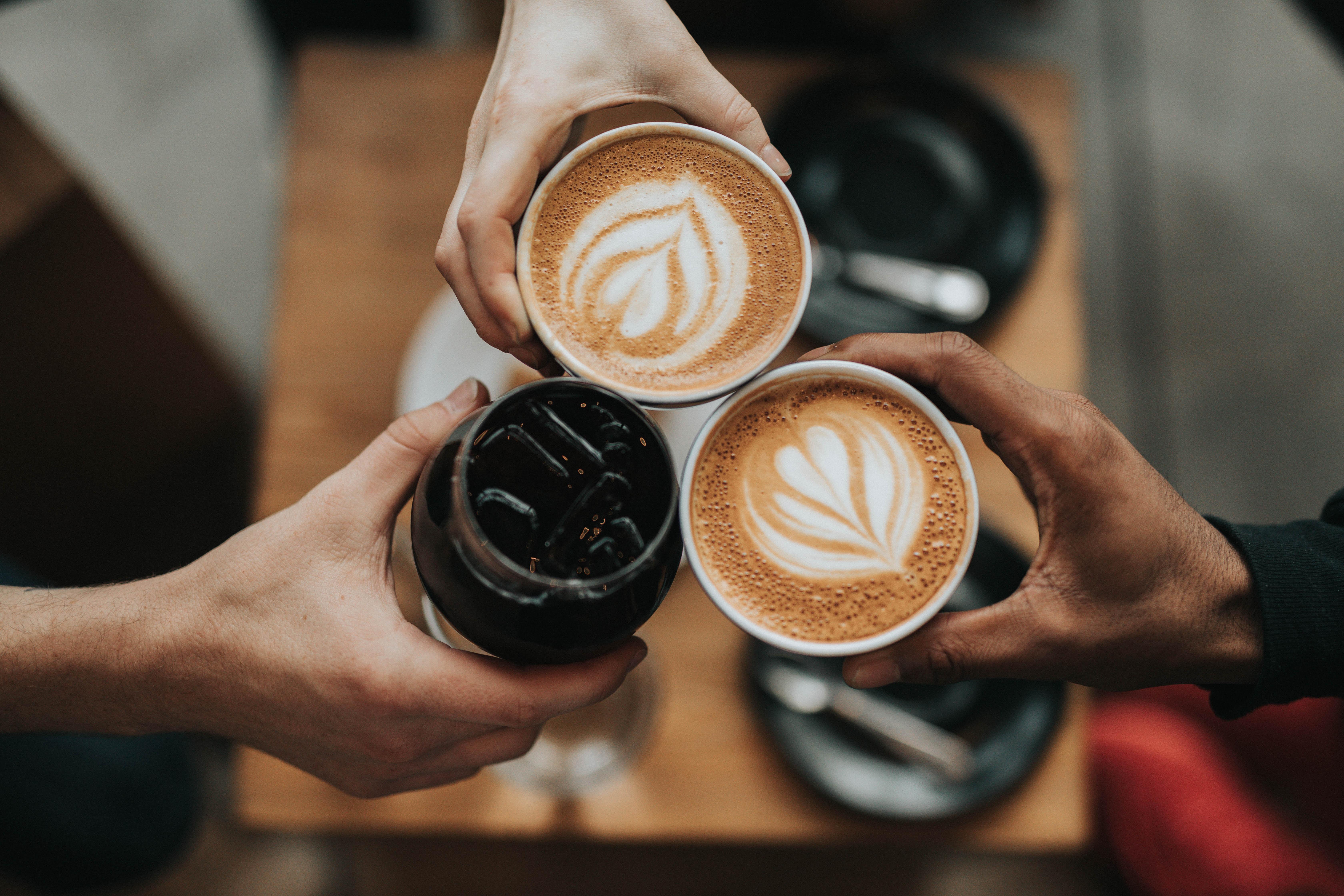 目覚めのコーヒーで体がだるくなる!?