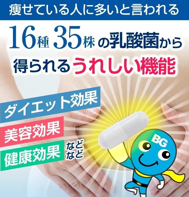 腸内フローラダイエット【善玉菌プレミアムダイエット】