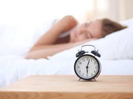 量より質?睡眠こそが美と健康の秘訣