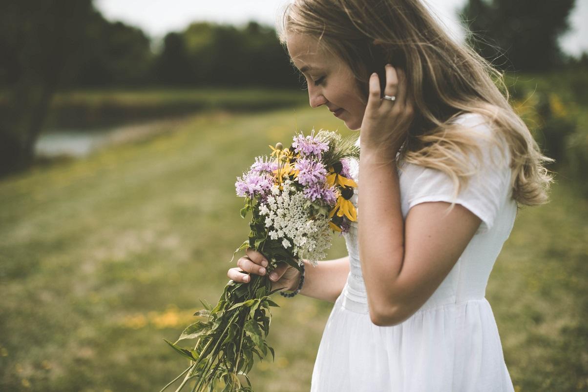 香りで人生が開ける~香りが教えてくれる私の大切なこと~