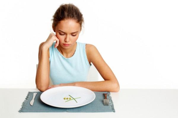 食べないと太る!?しっかり食べて痩せるダイエット方法
