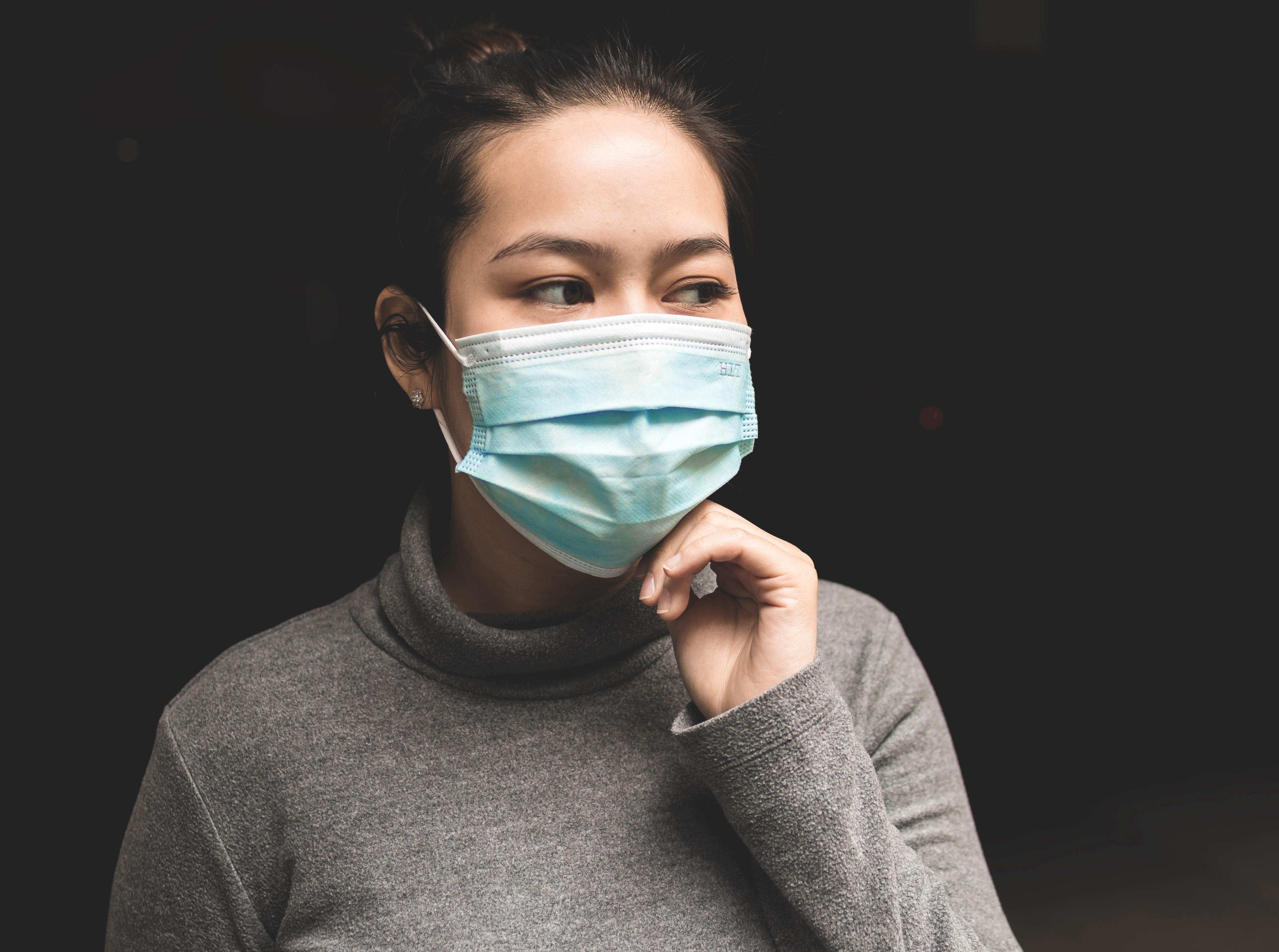 インフルエンザや花粉症予防に活躍!抗ウィルスマスクスプレーを作ろう