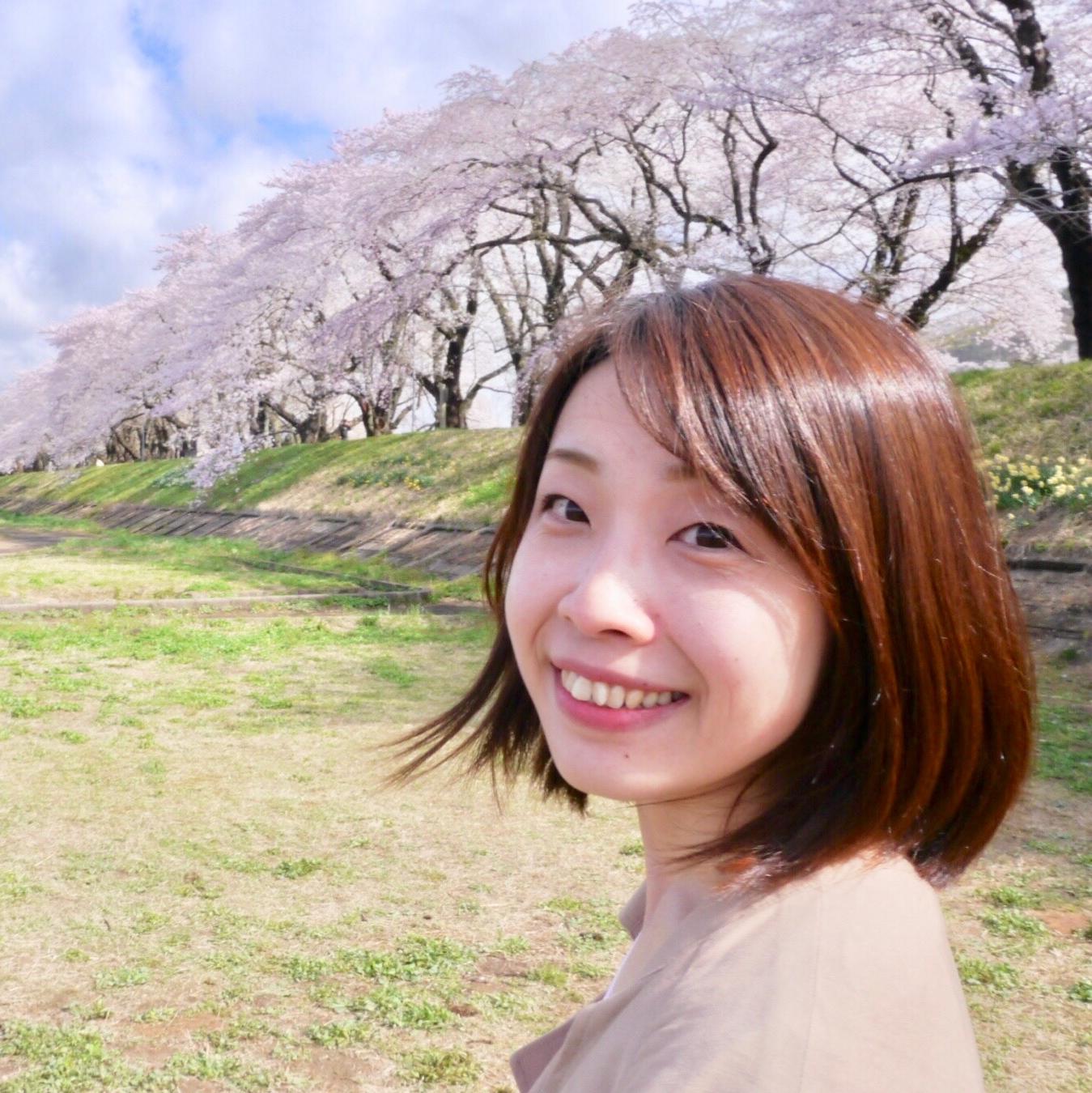 鎌田 千明