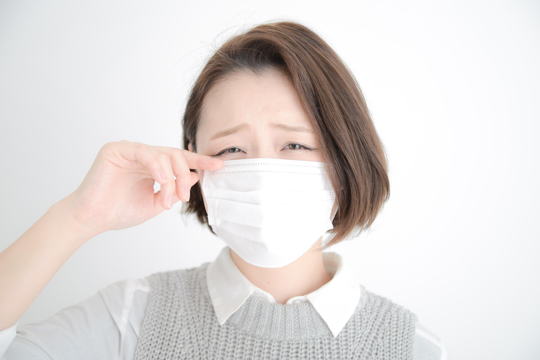花粉症を改善する身体の作り方