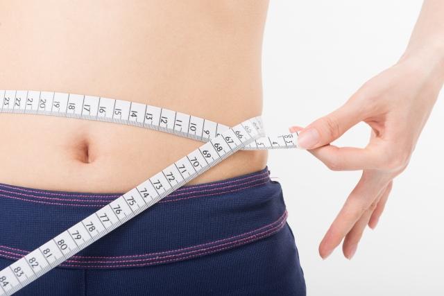 太ってるのは体質?〇〇で今すぐ痩せ体質へ