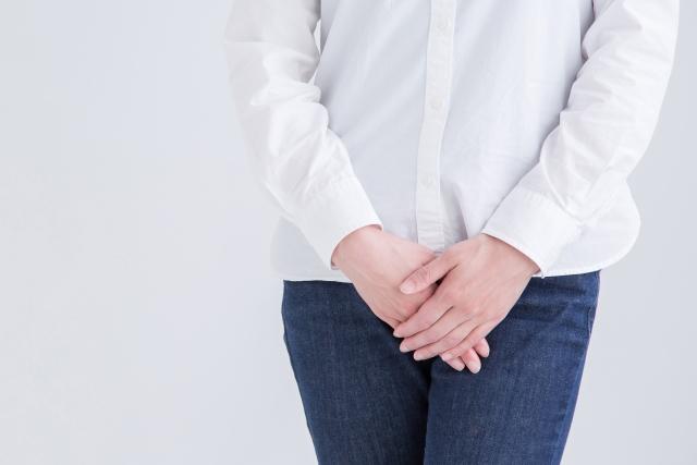 己の膣を知る