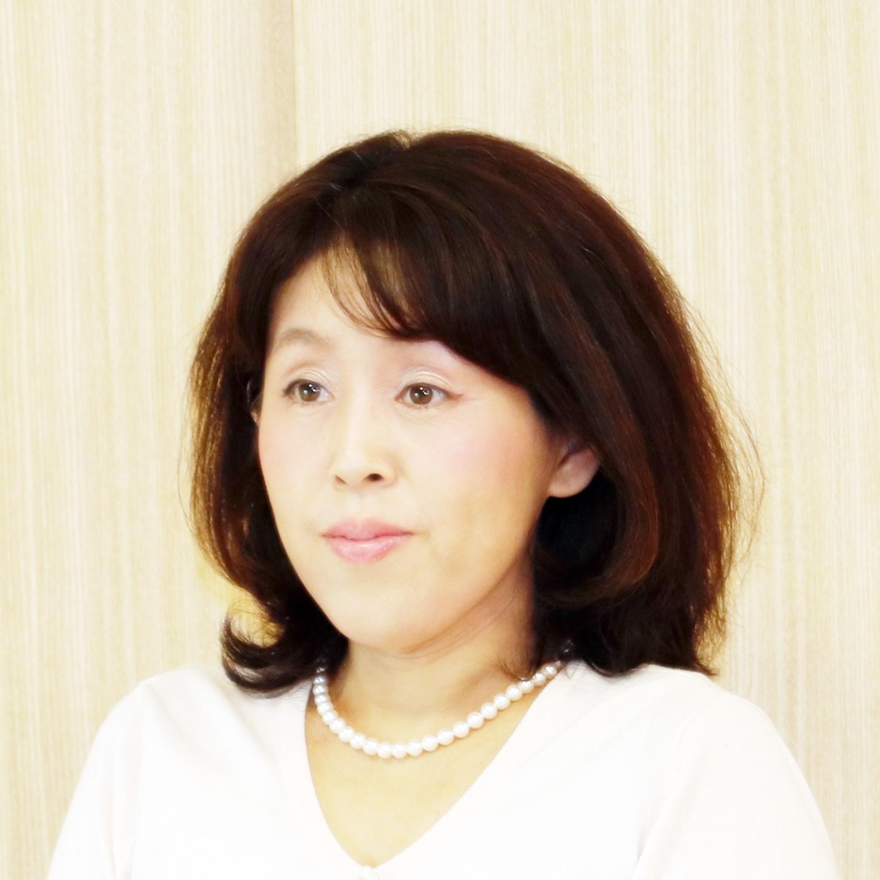 高橋 優子