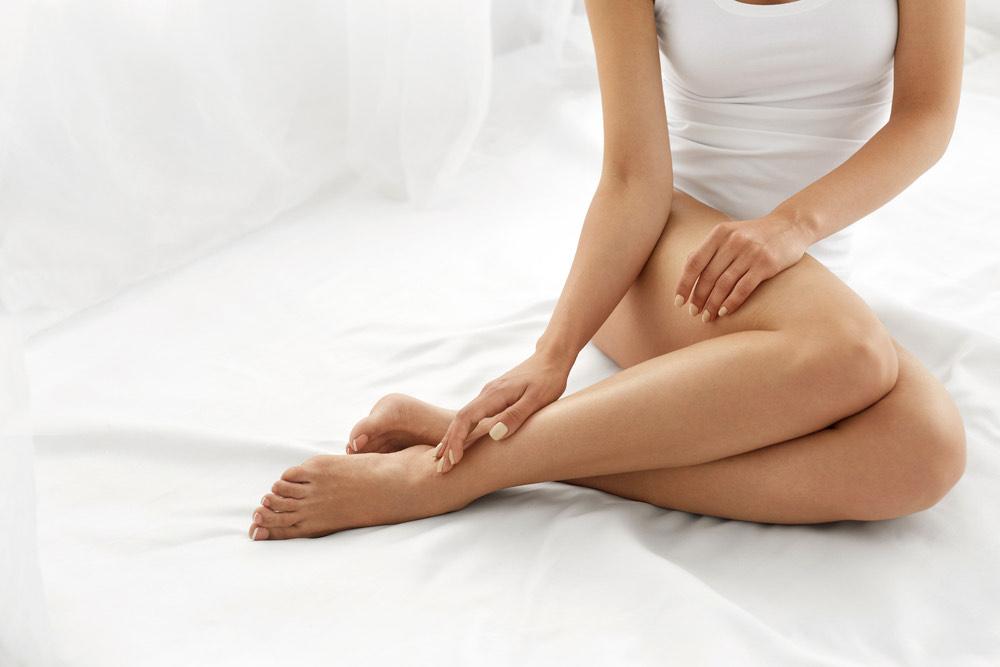 あなたの脚は何太り?タイプ別『脚痩せ法』