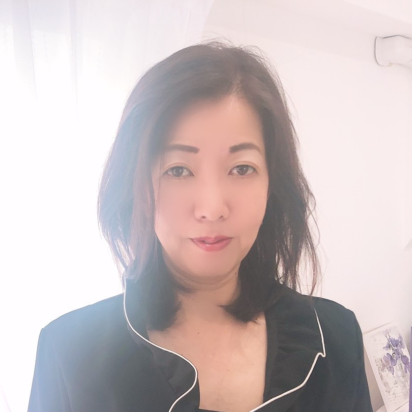 小柳 恵子