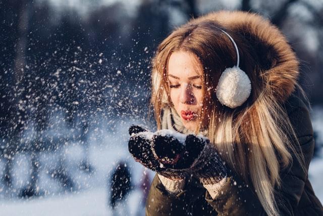 冬の美肌は保湿で作る!濃密クリームの使い方