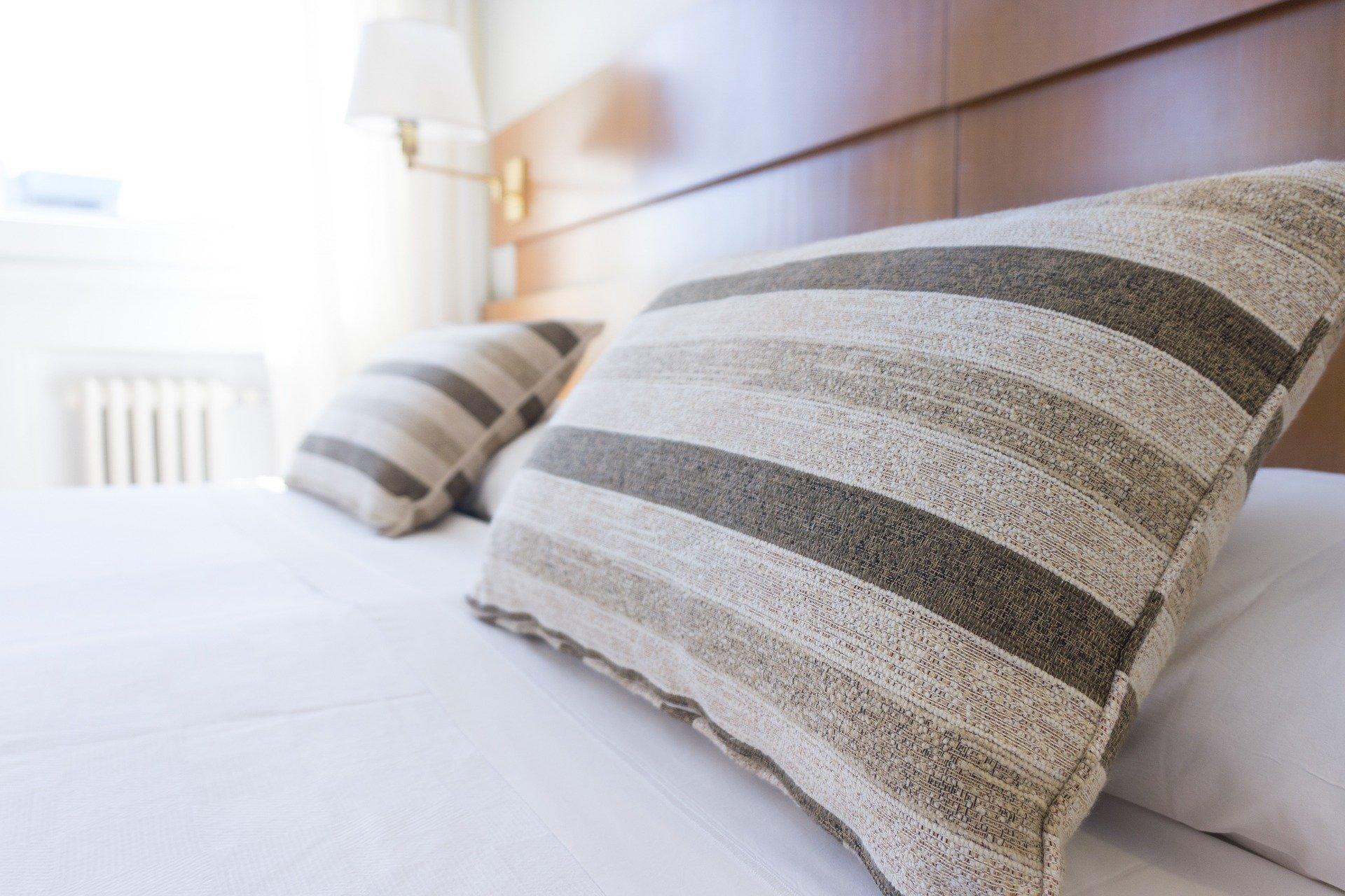 心配事で眠れない時の対処法 睡眠薬を使わず不眠を解消