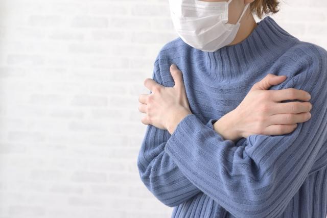 実は女性に多い!?隠れ冷え性 タイプ別冷え症対策をご紹介