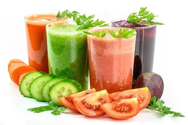 ファスティングに適したトマトジュースの特徴