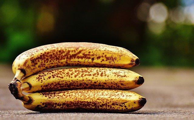 アンチエイジング目的の方におすすめのバナナの食べ方