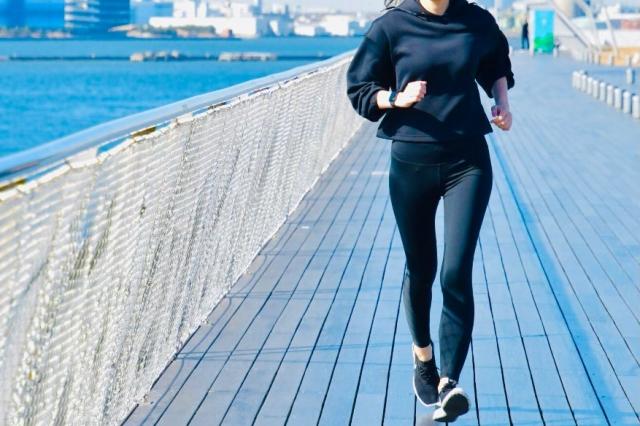 ジョギング中の尿漏れを改善する方法5選!今すぐできる対策も紹介