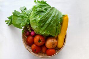 ④酸化・糖化を防ぐ食生活